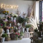 boutique marguerite flower shop