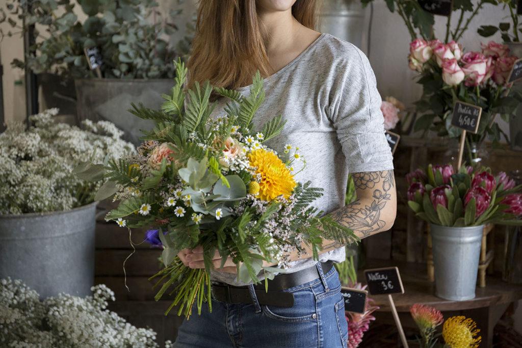 plante fleuriste montpellier